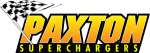 Paxton Automotive Logo