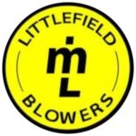 Littlefield Blowers Logo Image