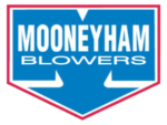 Mooneyahm Blowers Logo Image